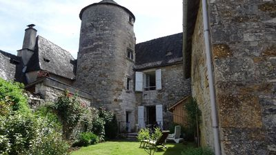 Photo for 2BR House Vacation Rental in Turenne, Nouvelle-Aquitaine