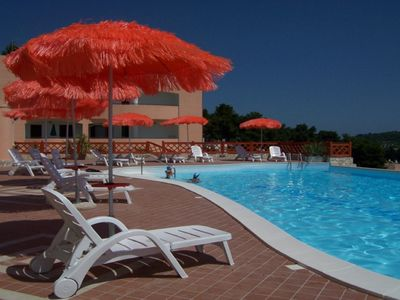 Photo for 1BR House Vacation Rental in Vieste, Puglia