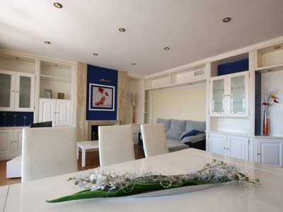 Photo for Sitges: Apartment/ flat - SitgesResidential flat
