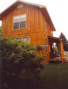 Backcountry Angler Bed & Breakfast is your gateway to blue ribbon fishing
