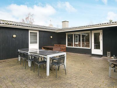 Photo for 14 person holiday home in Ørsted