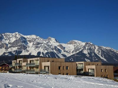 Photo for Apartment building Alpenrock, Schladming  in Steiermark - 4 persons, 2 bedrooms
