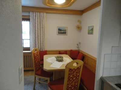Photo for Very comfortable apartment in the middle of the Tyrolean Zupspitzarena