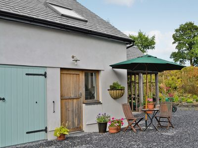 Photo for 1 bedroom accommodation in Cynghordy, near Llandovery