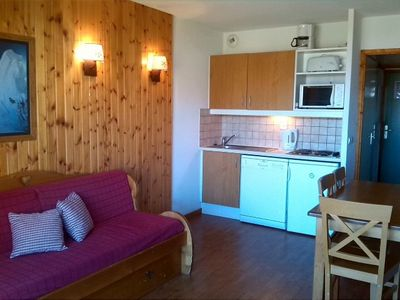 Photo for C107PAE - 2 BEDROOM APARTMENT WITH BALCONY