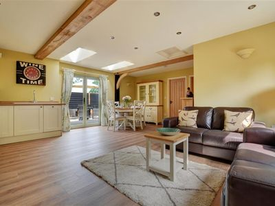 Photo for Pheasant Lodge - Two Bedroom House, Sleeps 4
