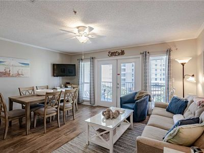 Photo for Grand Caribbean West 402 1 Br by Perdido Key Resort Management