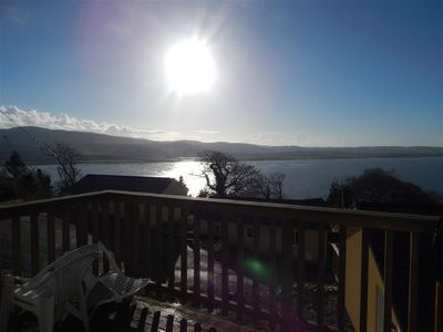 Photo for 2BR Bungalow Vacation Rental in Aberdovey