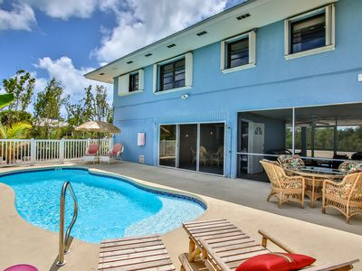 Photo for Ibis Crossing 3bed/2bath with private pool