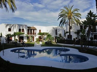 Photo for MIGUEL,16 - Apartment for 5 people in Estepona