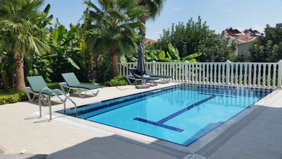 Photo for Luxery villa with private pool