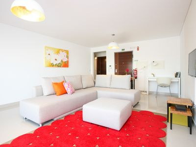 Photo for Apartment 2 Bedrooms | D WAN DELUXE - C | With Pool & Jacuzzi