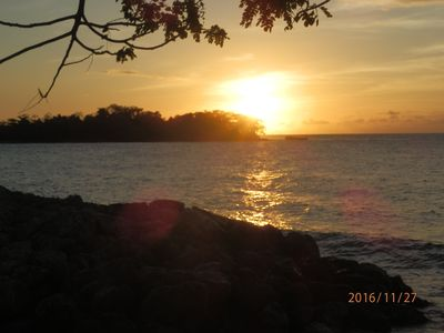 Photo for 1BR Apartment Vacation Rental in Negril