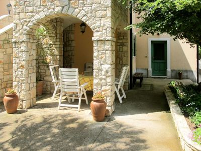 Photo for Vacation home Giovanna (LBN358) in Labin - 9 persons, 4 bedrooms