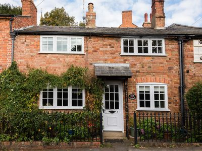 Photo for Moss Cottage is Ideal to explore in and around Uppingham, Rutland.