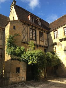 Photo for A medieval house in the heart of SARLAT