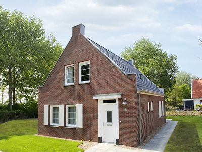 Photo for Luxury 6-person bungalow in the holiday park Landal Resort Haamstede - on the coast/the beach