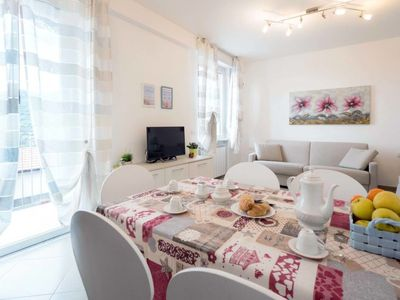 Photo for Apartment Casa Angelo (PTL141) in Pietra Ligure - 5 persons, 1 bedrooms