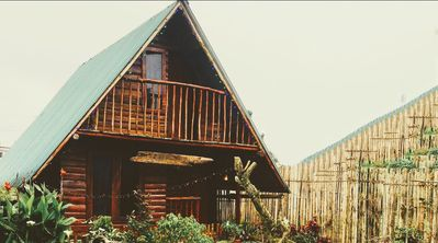 Photo for Redwood Hollow Cabana is your eco stay