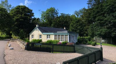 Photo for Lark Cottage: Tranquil Cottage in Beautiful Rural Setting yet 20 min from city