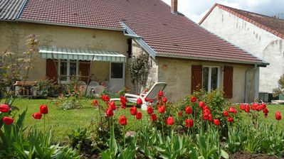Photo for La Vieille Cabane, old house