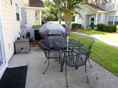 Photo for 3BR Townhome Vacation Rental in North Myrtle Beach, South Carolina