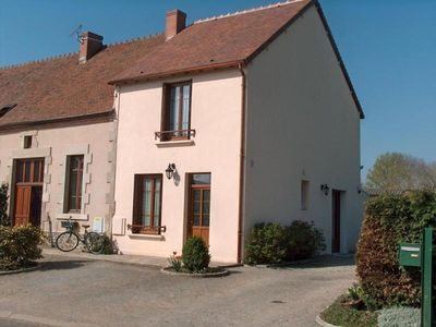 Photo for Gite Target, 2 bedrooms, 4 persons