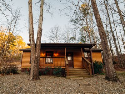 Photo for Wisteria-2 Bedroom & Hot Tub!  Great Little Getawy!