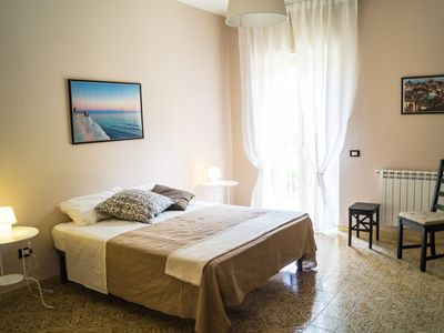 Photo for Holiday home close to the Valley of the Temples in Agrigento Da Pietro e Claudia
