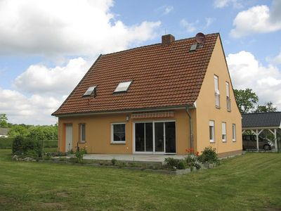 Photo for Holiday house for 8 guests with 110m² in Behrenwalde (59124)