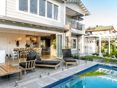 Photo for A PERFECT STAY - Orana -  Byron Bay luxury, ideal for your next getaway