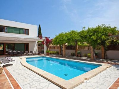 Photo for holiday home Casa Carolina, Sa Coma  in Mallorca Nord - Ostküste - 6 persons, 3 bedrooms