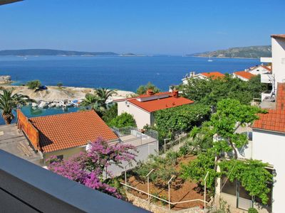 Photo for Apartment Astra Maris (TGR124) in Trogir - 4 persons, 1 bedrooms