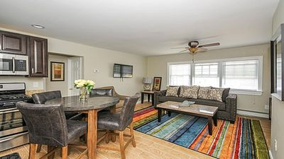 Photo for 4BR Villa Vacation Rental in Seaside Heights, New Jersey