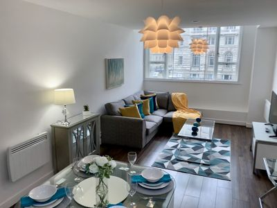 Photo for Waterfront apartment