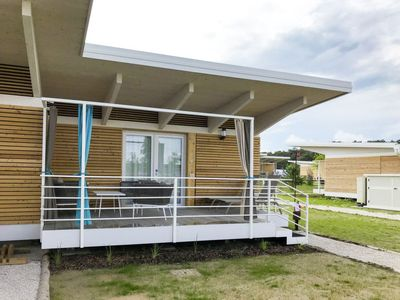 Photo for Apartment Eco Village Resort (BIB300) in Bibione - 5 persons, 1 bedrooms
