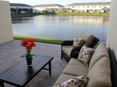 Photo for Modern 4 Bedroom Townhouse In Compass Bay