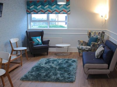 Photo for Holiday flat, Dungannon  in Tyrone - 4 persons, 2 bedrooms
