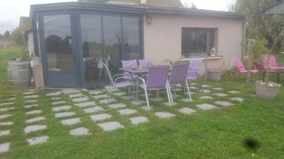 Photo for New cottage 4 people ideally located zoo beauval and castles of the Loire