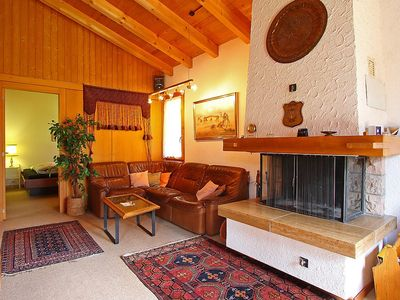 Photo for Apartment in the center of Grindelwald with Parking, Internet, Balcony (38451)