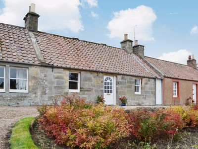 Photo for 1BR House Vacation Rental in Ceres, near St Andrews