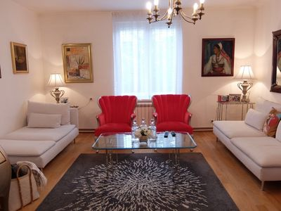Photo for Sophisticated apartmant by Parlamnt