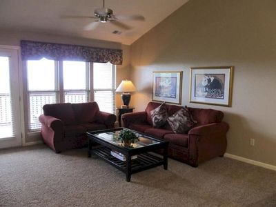 Photo for Stonebridge Condominium - 2 Elite Room #3