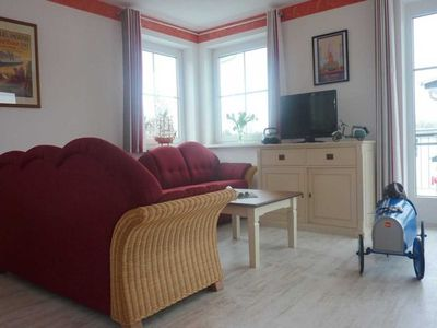 Photo for Holiday Apartment (3) - Villa Josephine and Christine
