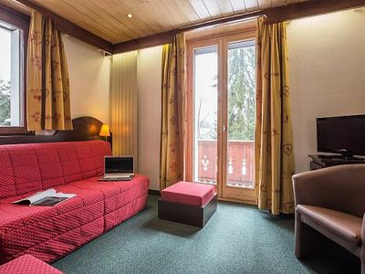 Photo for Residence Pierre & Vacances Le Mont d'Arbois - Maeva Selection - 2 Rooms 8 People