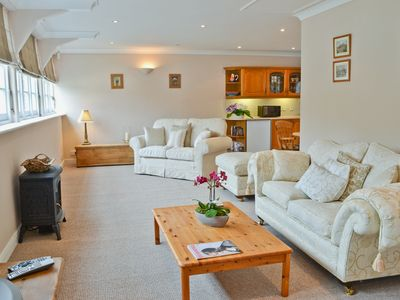 Photo for 1 bedroom accommodation in Rotherfield Greys, Henley-on-Thames
