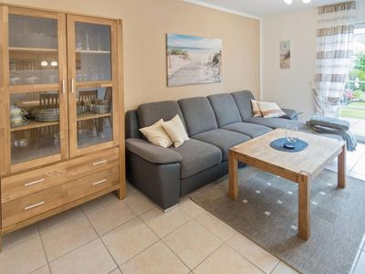 Photo for Terraced house sea time - cottage, shower / WC, guest toilet, 2 bedrooms