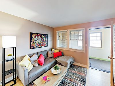 Photo for 1 BR Downtown Asheville - Steps Away From the Event Center and Downtown