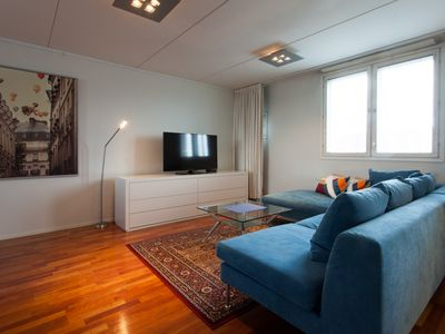 Photo for 3 bedroom accommodation in Helsinki