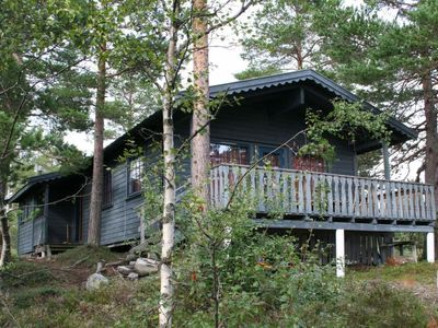 Photo for Vacation home Bortelid in Åseral - 6 persons, 3 bedrooms